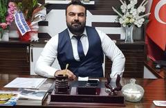 MHP Kars Merkez İlçe Başkanı Uğur Boy'a silahlı saldırı