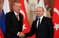 Erdoğan'dan S-400'ler için net konuştu
