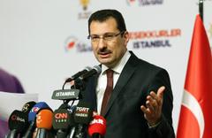 """AK Parti'den """"YSK'nın İstanbul'da tüm oyların sayılmasını reddetmesine"""" karşı hamle!"""