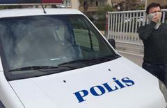Bursa'da sokağa yayılan kötü koku cesedi ortaya çıkardı