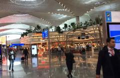 Taşınma sonrası İstanbul Havalimanı iş ilanları arttı