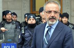 HDP'li Sırrı Sakık'tan çok tartışılacak açıklamalar: Milletvekillerimiz bizi yalnız bıraktı