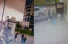 Ankara'daki köpek katliamının görüntüleri ortaya çıktı