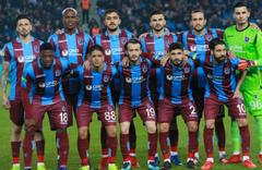 Trabzonspor, gol yollarında zorlanmadı