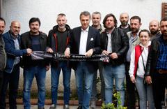 Bursalılardan Fikret Orman'a Adem Ljajic isteği
