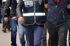 Ankara'da dikkat çeken FETÖ operasyonu: 47 asker gözaltına alındı