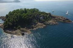 Efsanelere konu olan Giresun Adası için UNESCO'ya rapor gitti