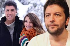 İsrail'de konser veren Aslı Enver ve Özcan Deniz'e Nihat Doğan'dan şok sözler