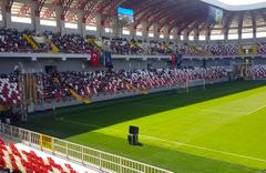 İYİ Partili Atakan Duran Tire Stadı'nın adını değiştirdi!