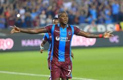 Trabzonspor'da Rodallega ile yollar ayrılıyor