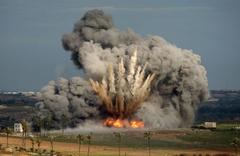 Kuzey Irak'a hava harekatı! PKK'ya bomba yağdı