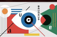 Bauhaus akımı nedir Google doodle yaptı Bauhaus akım sanatı