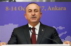 """Mevlüt Çavuşoğlu'ndan """"İki devletli çözüm"""" vurgusu!"""