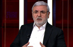 Metiner, ey ezik 'İslamcı' kardeşim diye seslenip bombaladı!