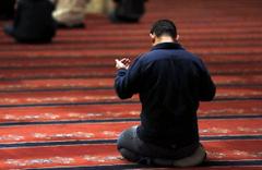 Cuma vakti okunacak dualar hangisi-cuma duaları
