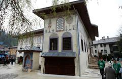 """Vezirler Şehri""""ndeki Alaca Cami ibadete açıldı"""