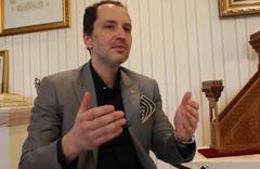 Fatih Erbakan'dan Saadet Partisi açıklaması