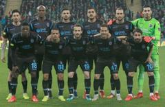Trabzon'da dörtte dört sevinci