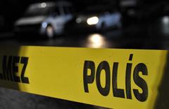 Adana'da CHP delegesine silahlı saldırı