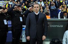 Ersun Yanal: Kadıköy'ü Galatasaray'a gösterdik