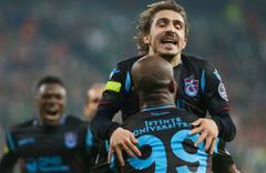 Liverpool'dan Abdülkadir Ömür için Trabzonspor'a dudak uçuklatan teklif