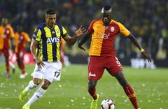 Fenerbahçe - Galatasaray derbisinin cezaları belli oldu PFDK faturayı çıkardı