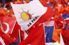 AK Parti İzmir İl Başkanı'nın istifası sonrası hareketli saatler!