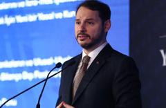 Bakan Berat Albayrak'tan kıdem tazminatı ve İstanbul seçimleri hakkında açıklama
