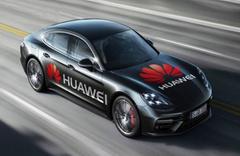 Huawei ilk arabasını bu hafta tanıtacak