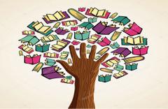 ''Kitap Ağacı''ndan kitaplar toplayın
