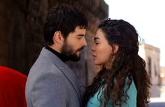 ATV'nin Hercai dizisi Avrupa'da rekor kırdı