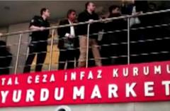 Ekrem İmamoğlu mazbatayı aldı! İstanbul İl Seçim Kurulu'nda arbede
