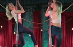Son reklamında direk dansı yapmıştı! Aleyna Tilki'nin yeni işi belli oldu