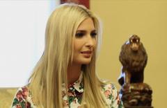 Trump kızı Ivanka'ya Dünya Bankası başkanlığını önermiş