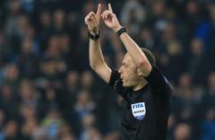 Cüneyt Çakır'ın kararı Guardiola'yı yıktı! İşte Devler Ligi'nde yarı finalistler