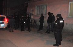 Sebebi bilinmeyen tartışma Eskişehir'de 2 arkadaşın ölümüne neden oldu