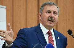 AK Partili Özdağ'dan bomba seçim yorumu