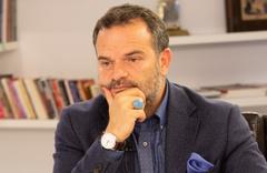 Kemal Öztürk Mustafa Yeneroğlu'na sahip çıktı!