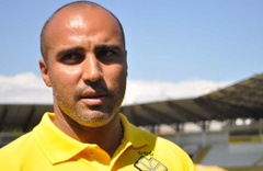 Deivid: Fenerbahçe için futbolcu izliyorum