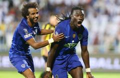 Gomis'in menajerinden Fenerbahçe açıklaması