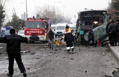 Türkiye'yi sarsan bombalı saldırıya ceza yağdı!
