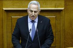 Yunanistan Savunma Bakanı Apostolakis'tan tuhaf S-400 açıklaması