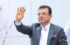 Ekrem İmamoğlu, İstanbullulara ilk mesajını yolladı!