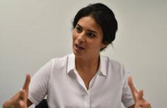Fransız milletvekili Sonia Krimi'den Türkiye'yle ilgili hadsiz sözler