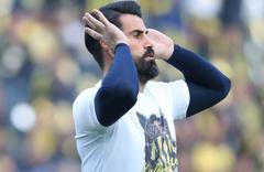 Volkan Demirel'den Hasan Şaş'a küfür yanıtı