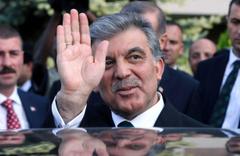 Abdullah Gül'den Kılıçdaroğlu tweeti