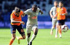 Başakşehir Rizespor maçı golleri ve geniş özeti