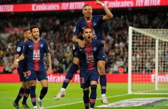 Neymar döndü PSG şampiyon oldu
