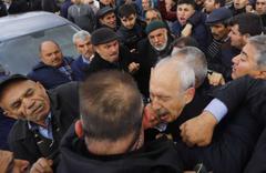 Kemal Kılıçdaroğlu'na yapılan saldırıyı övmüştü Ak Partili başkan yardımcısı kovuldu