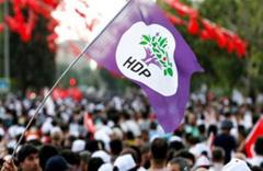 HDP'den yeni askerlik sistemi hakkında yorum: Tamamen kaldırılsın